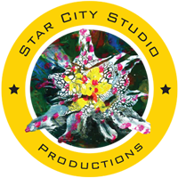 Star City Studio Productions Trademark